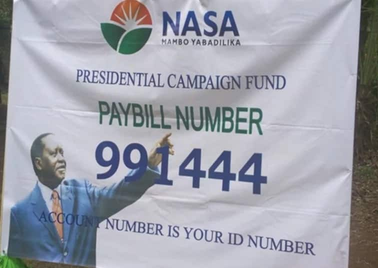 NASA yachangisha mamilioni siku chache baada ya kuwaomba Wakenya 'kununua tiketi ya kwenda Canaan'