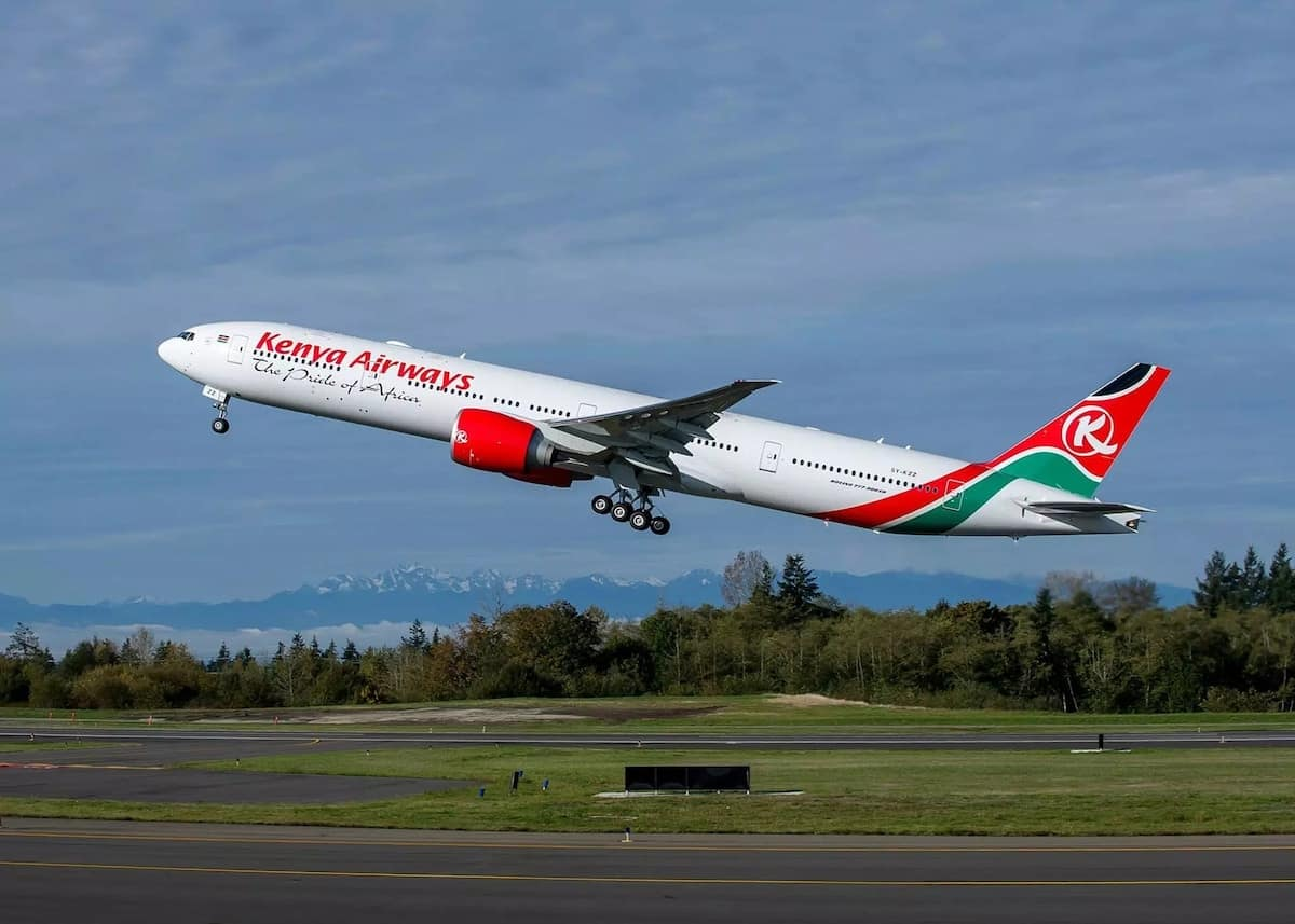 KQ direct flights to Mogadishu kick off
