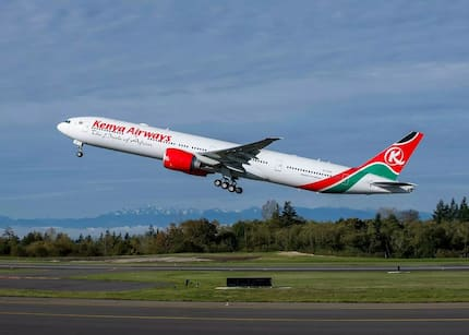 Kenya Airways starts to fly daily to Somalia capital Mogadishu