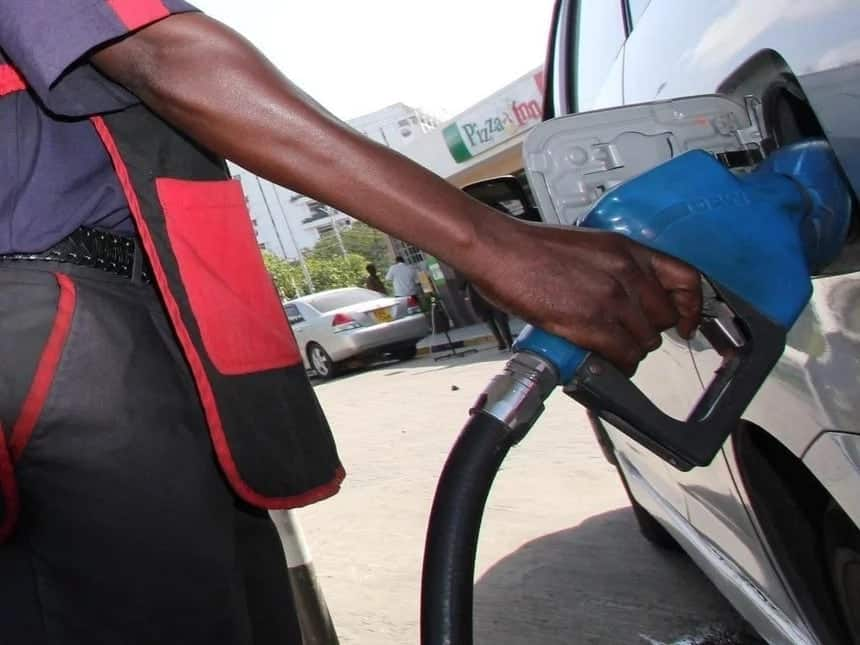 Breakdown of all costs which see Kenyans paying KSh 112 per litre of petrol