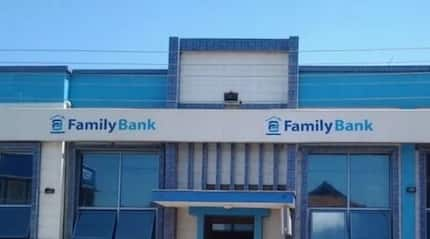 Family Bank pleads guilty to NYS scandal, to pay back KSh 64.5 million