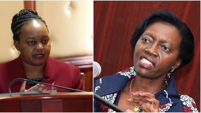 Mahakama ya Juu Yatoa Uamuzi Kuhusu Kesi ya Martha Karua Dhidi ya Anne Waiguru