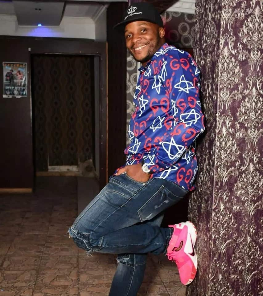 Comedian Jalang'o gives tough lecture to Nairobi men above 25 years still depending on their mothers