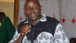 Mbunge wa NASA amtaka Raila Odinga kusahau kuapishwa na kumuunga mkono Mudavadi