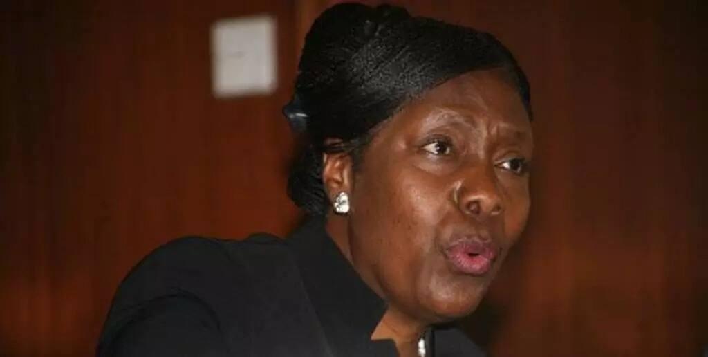 For how long shall Kenyans resist provocative leaders like Charity Ngilu and Jackson Mandago?