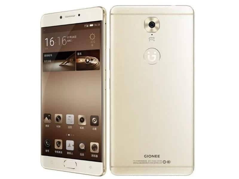 Gionee m6 lite price Gionee m6 lite features Gionee m6 lite photos