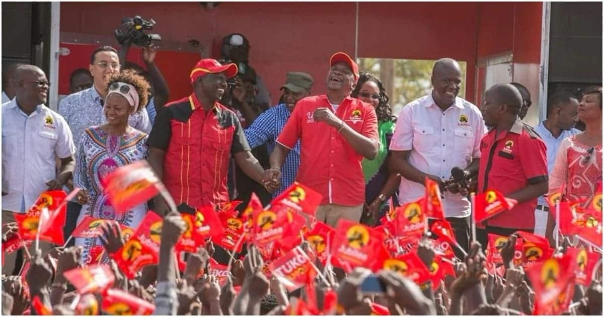 Ruto's allies badly trolled for premature 2022 politics as their constituents wallow in poverty
