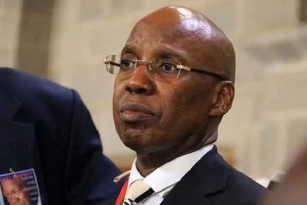 NASA financier Jimi Wanjigi troubles persist as DPP Noordin denies withdrawing gun case