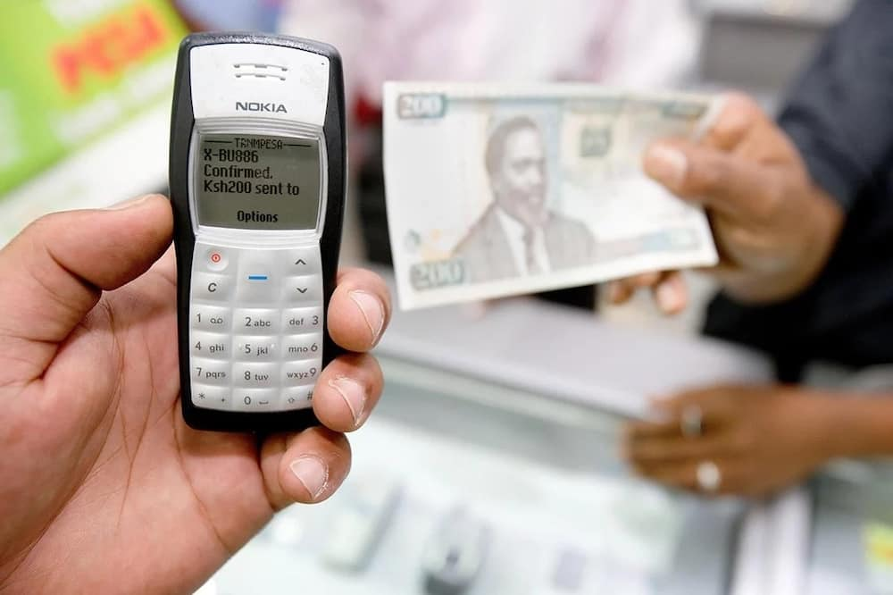 M-Pesa to Equity bank charges