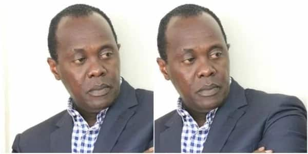 Netizens go ham on Jeff Koinange, claims he uses his show to cleanse NYS scandal suspects