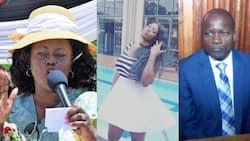 Millie Odhiambo atoa ushauri maalum kwa wafuasi wa gavana obado