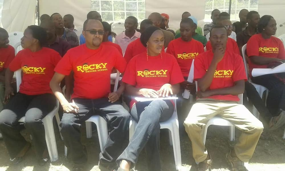 Rocky Driving School Nairobi