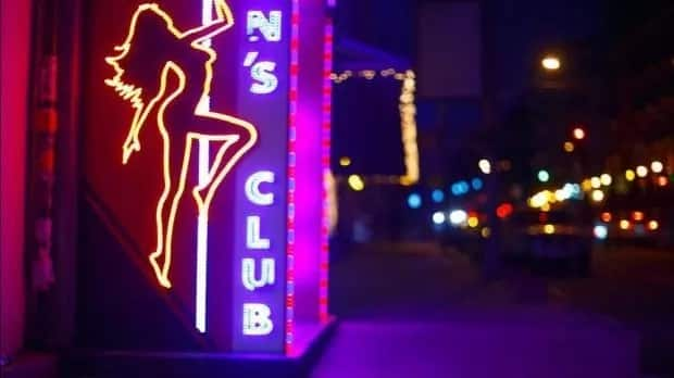 No more strip clubs in Embu as police launch crackdown