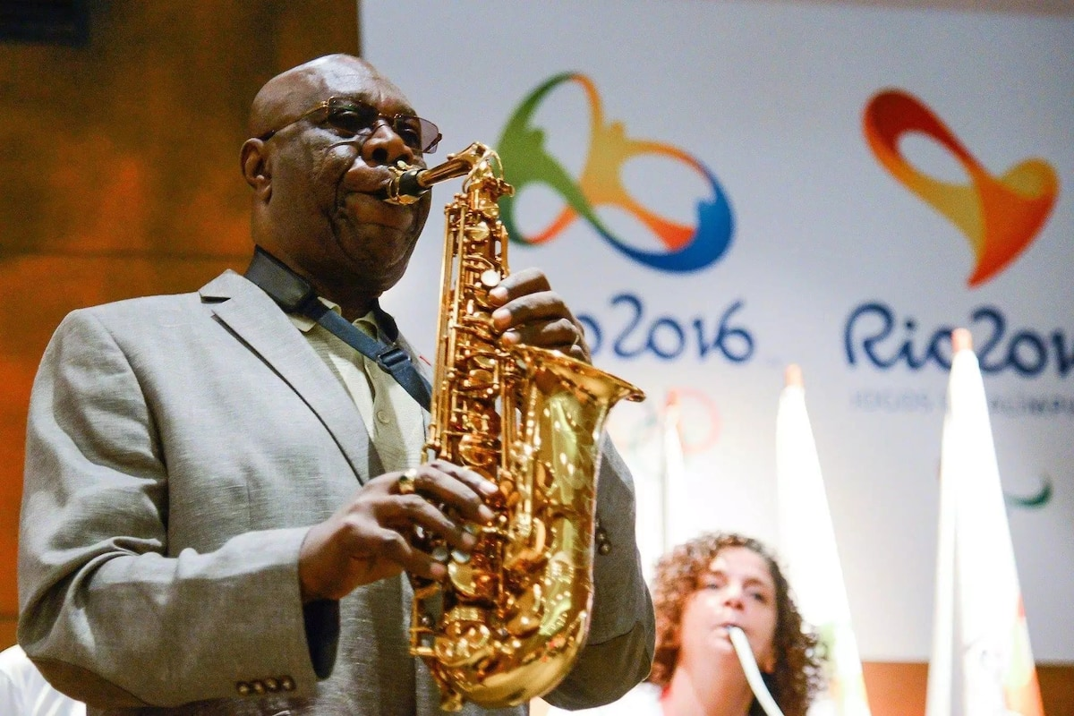 Manu Dibango to headline international Jazz day celebrations In Nairobi