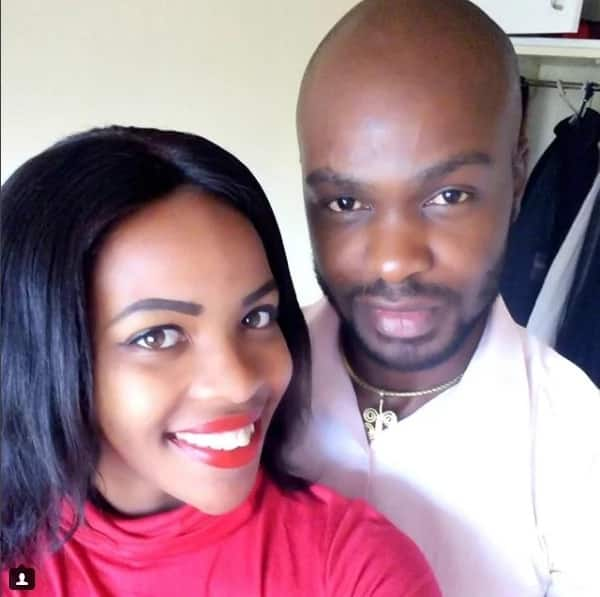 Meet KTN screen siren, Michelle Ngele's hardly seen husband
