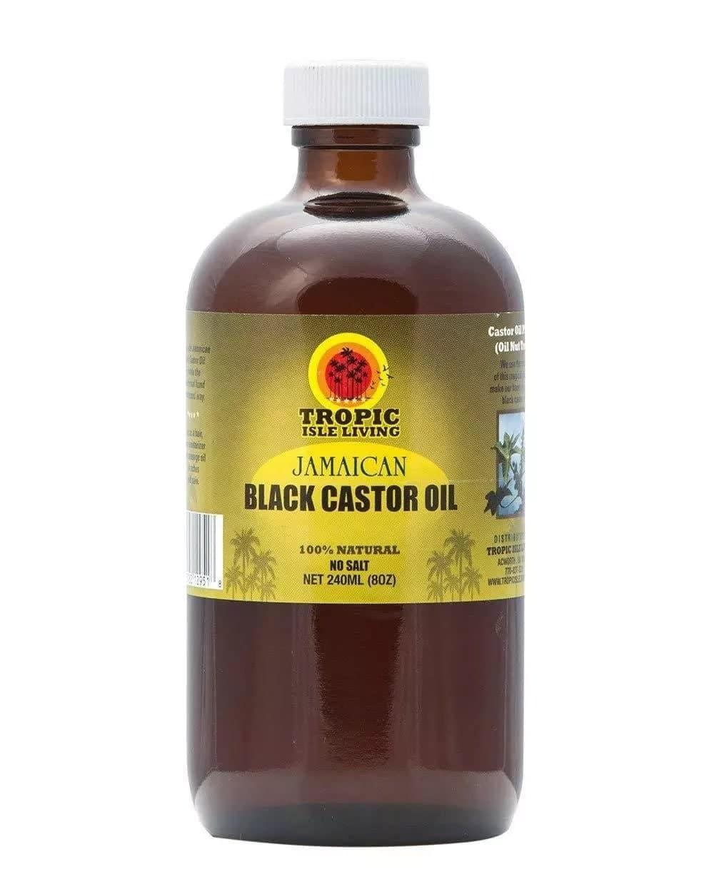 Jamaican black castor oil Black Jamaican castor oil Jamaican black castor oil benefits
