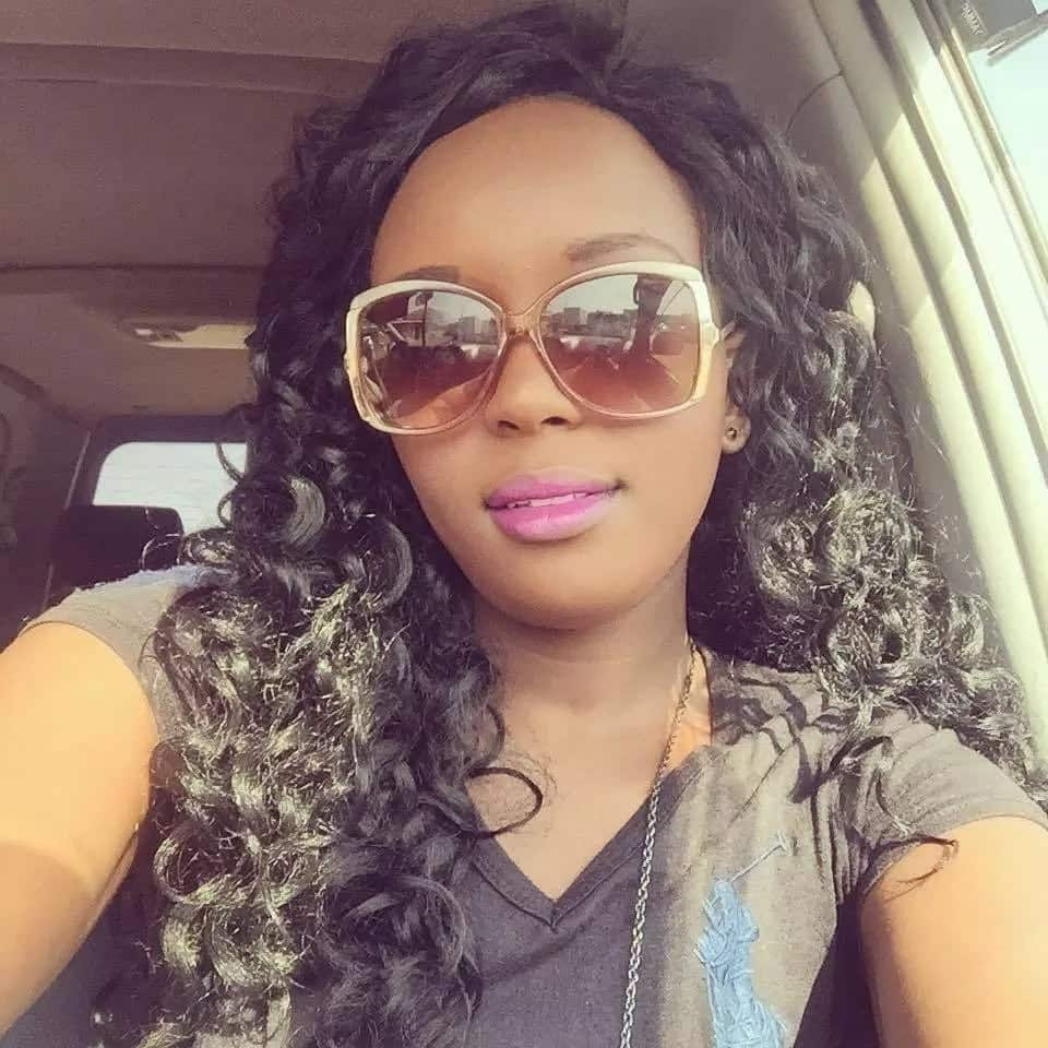TV girl Jackie Maribe's lover arrested over murder of woman in Kilimani, Nairobi