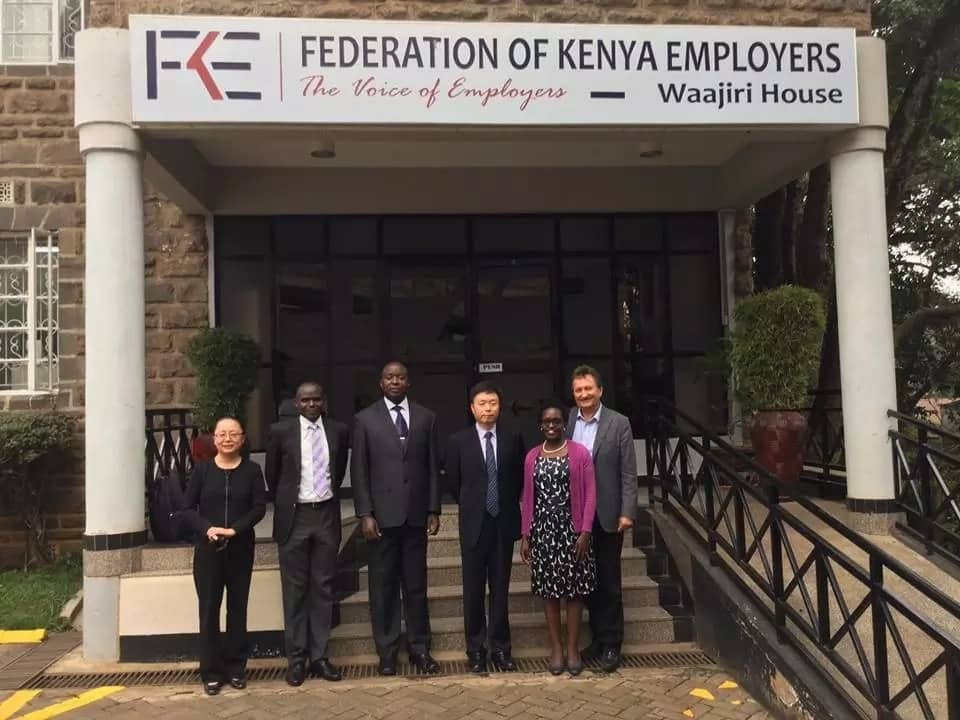 Federation of Kenya Employers decries shrinking employment in formal sector