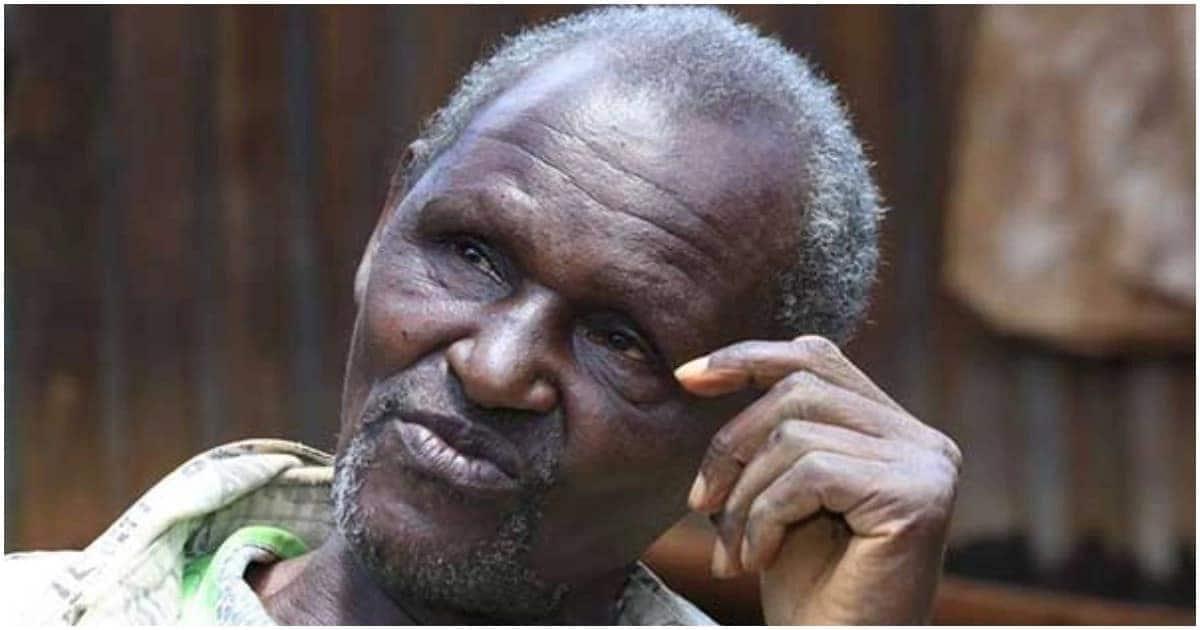 Jamaa arudi nyumbani kwake miaka 45 baada ya 'kufa na kuzikwa'