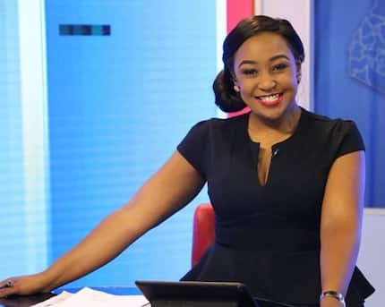 Top 10 facts about Betty Kyalo you probably did not know