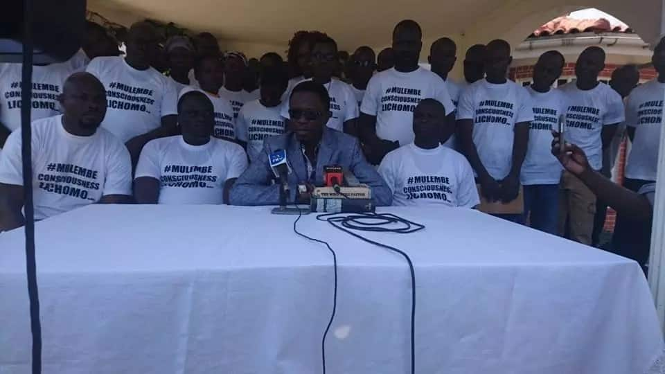 Raila Odinga asks leaders to stop dividing Kenyans