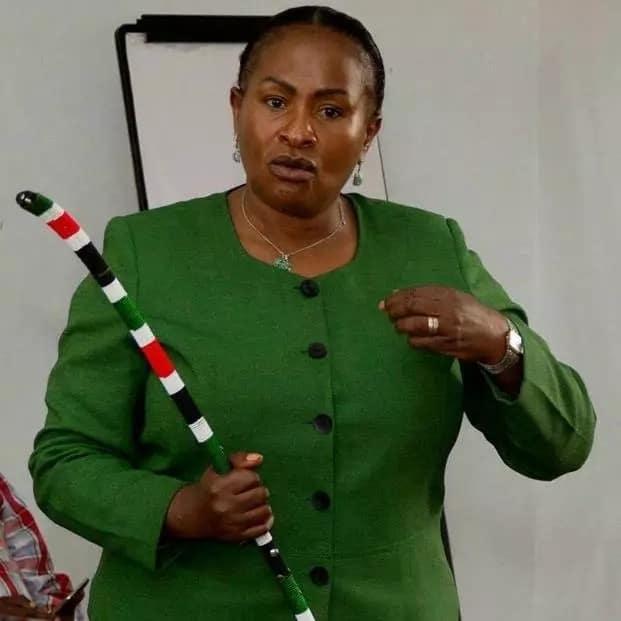 Alfred Mutua afika mbele jaji Maraga kulalamika kuhusu kubatilishwa kwa ushindi wake