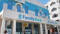Washukiwa 2 katika wizi wa Family Bank watiwa mbaroni