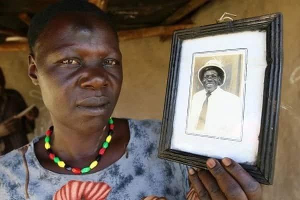Familia ya Elijah Masinde inaishi kwa ufukara, yataka Rais kuingilia kati kuisaidia