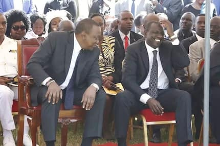 Kisumu reaps full benefits of free healthcare programme barely a month after Uhuru launched it