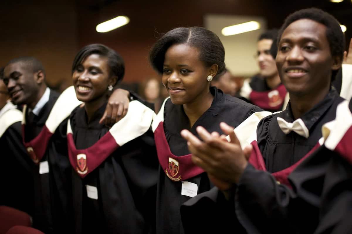 Ministry of Education of Kenya scholarships
