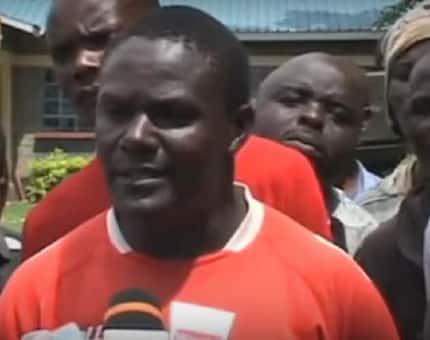 Polisi amfyatulia risasi na kumuua mlevi Kakamega