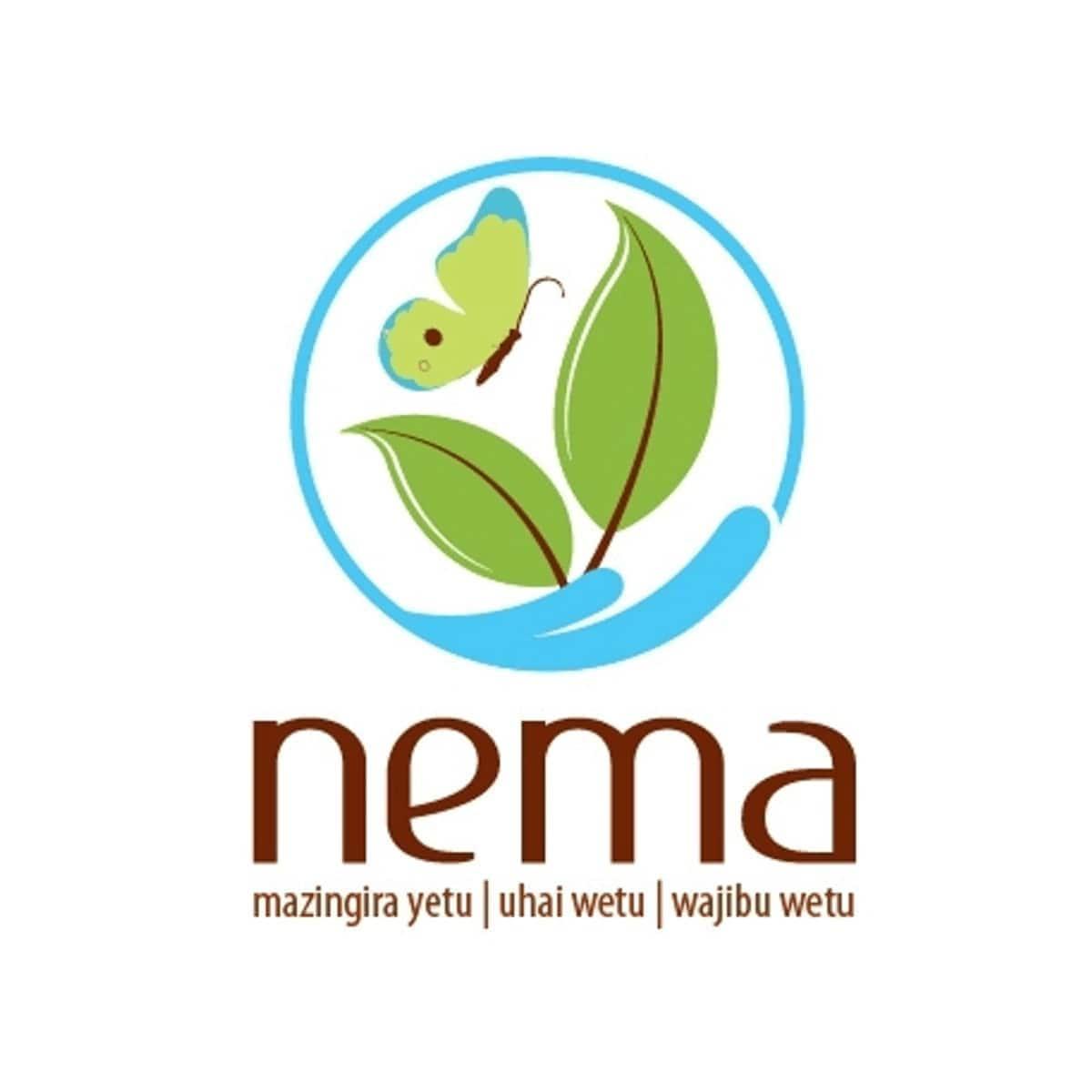 nema tribunal kenya contacts, director general nema kenya contacts, national environment management authority contacts