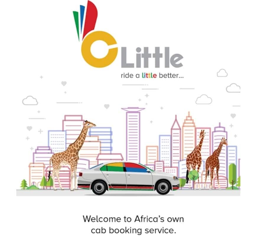 Little cabs requirements for drivers and partners, little cab Kenya, little cabs app, little cab driver