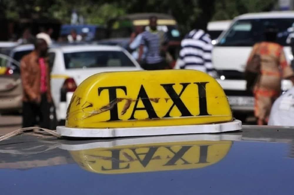 Top-5 taxi companies in Kenya