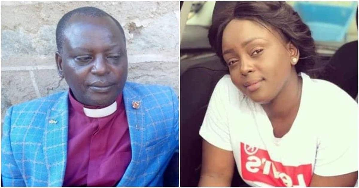 Father to lady allegedly killed by TV girl's lover in Nairobi forgives killers