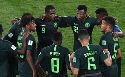 Mchungaji ataka kupewa KSh 200 K kuombea timu ya Nigeria kushinda Kombe la Dunia