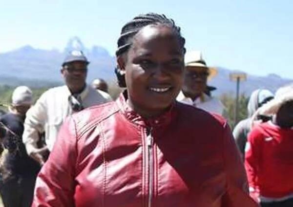 Katibu Mkuu wa NYS Lilian Omollo hatimaye aondoka kizuizini