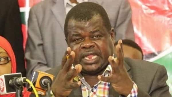 Uhuru kuapishwa Novemba 28 ikiwa kesi dhidi yake itatupiliwa mbali