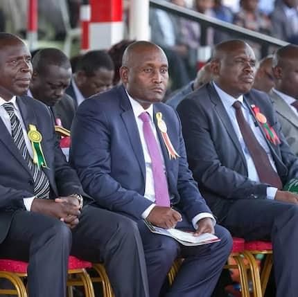 Aliyeshuhudia ajali mbaya iliyomuua Gavana Gakuru wa Nyeri aelezea kilichojiri