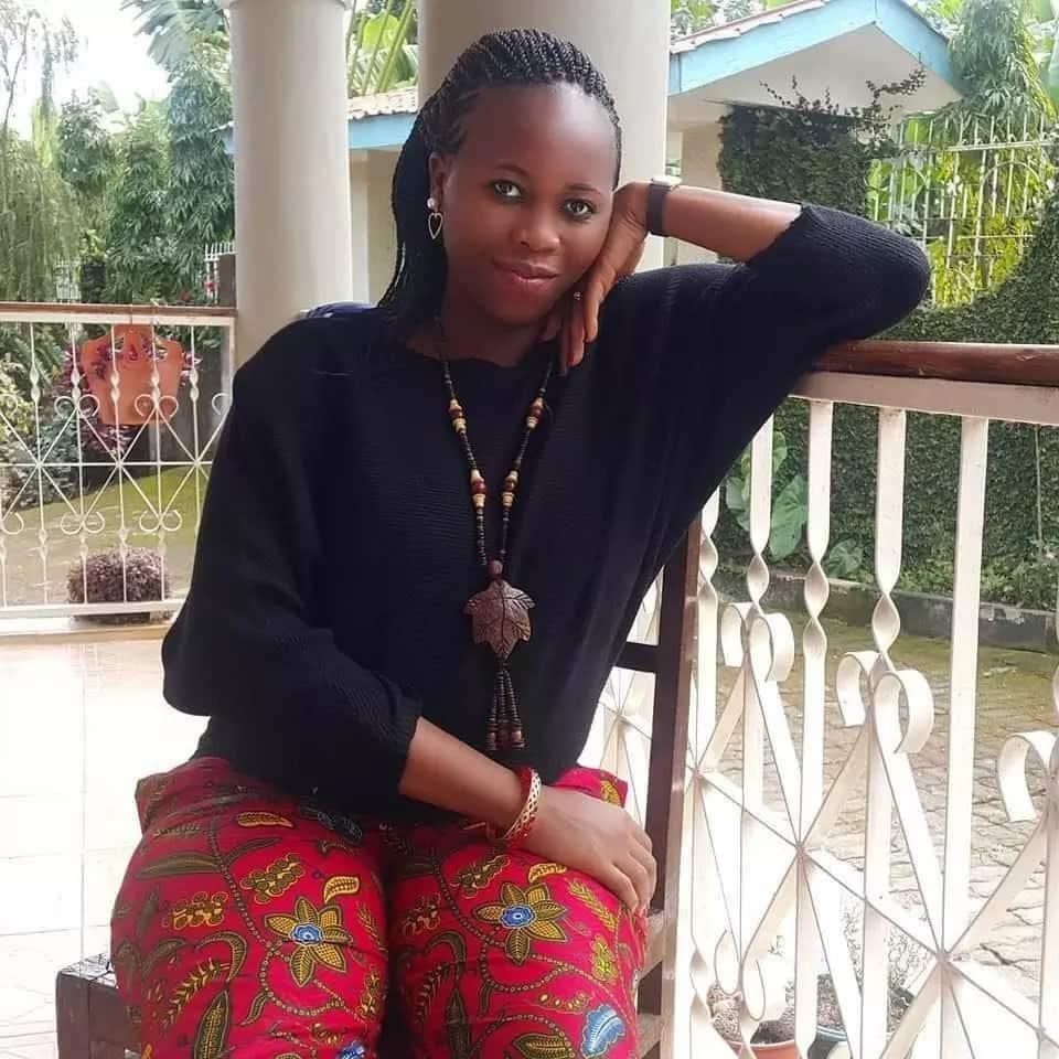 Professor Ogolla denies killing wife
