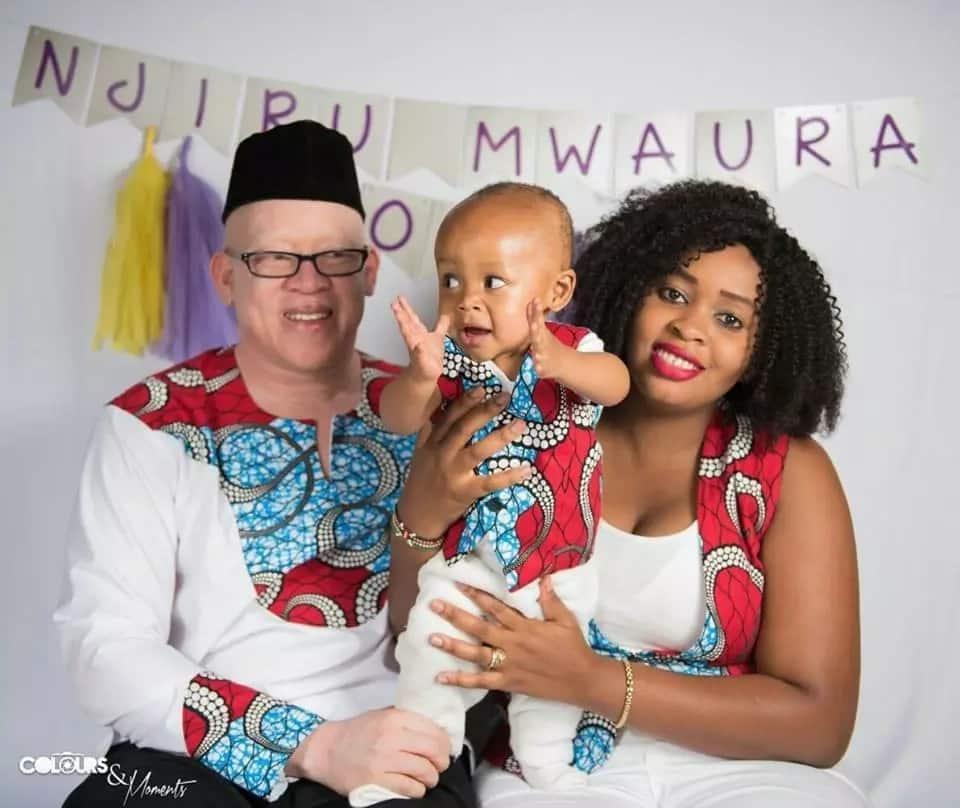 Jubilee Senator celebrates son's first birthday in emotional message