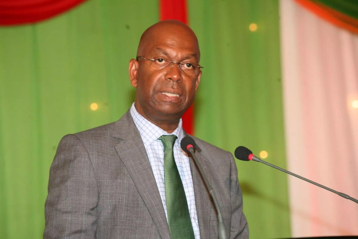 New M-Pesa transaction charges take effect tomorrow to meet government's need to fund mega budget