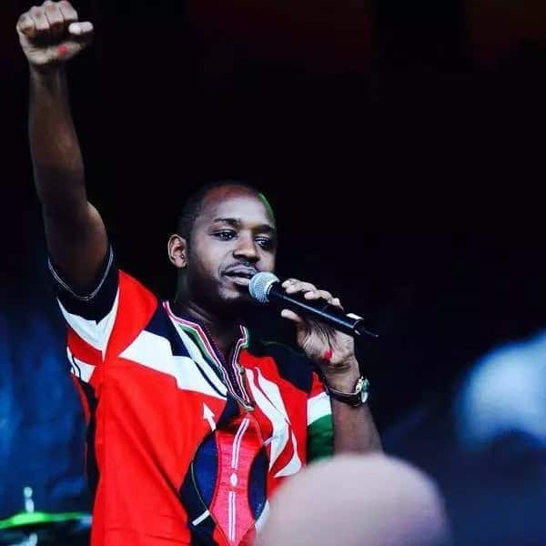 Raila's selfish, transactional politics has ruined Kenya - Boniface Mwangi