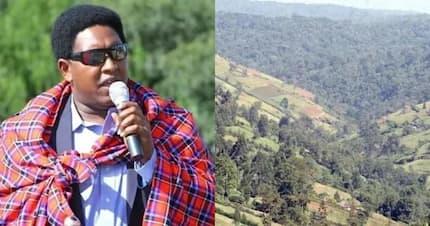 Wanawake Wakalenjin watishia kuvua nguo kumlaani seneta wa Narok kwa kuwatusi