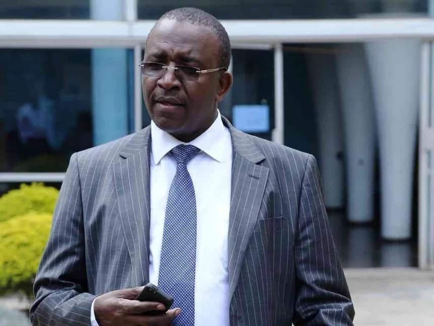 Powerful Jubilee Governor accused of financing and working with the opposition
