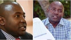 Mbunge wa Lugari Ayub Savula akamatwa na DCI kwa kupora serikali mamilioni