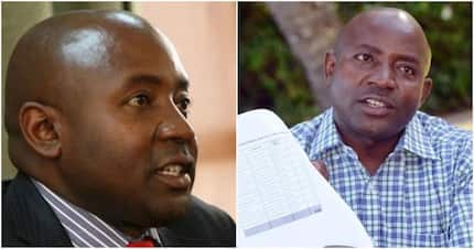 Lugari MP Ayub Savula arrested over loss of KSh 2.8 billion from government