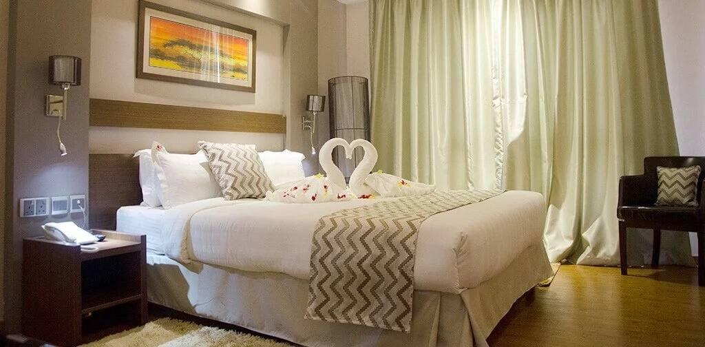 Hotels in Naivasha, Best hotels in naivasha