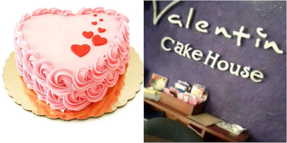 Valentine Cake House Contacts And Branches Updated Tuko