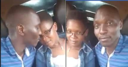 Asbel Kiprop's lover moves in with her sister after her attempted suicide